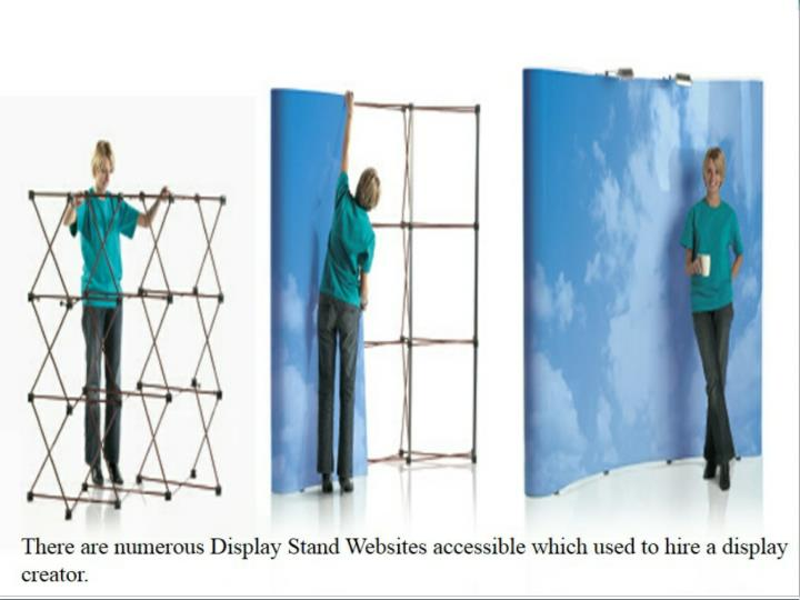 Exhibition stand designers in sharjah