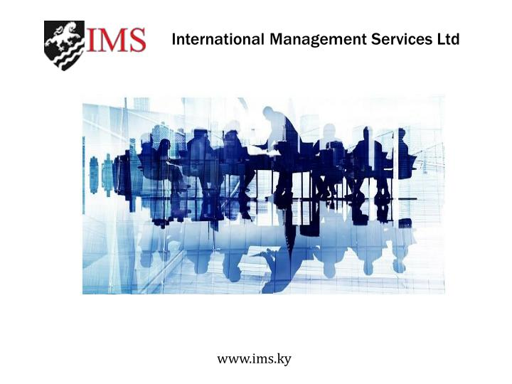International Management Services Ltd