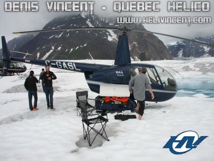 Denis vincent quebec helico 7444705
