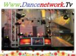 www dance network tv3