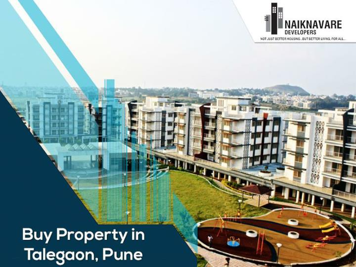 Buy property in talegaon pune