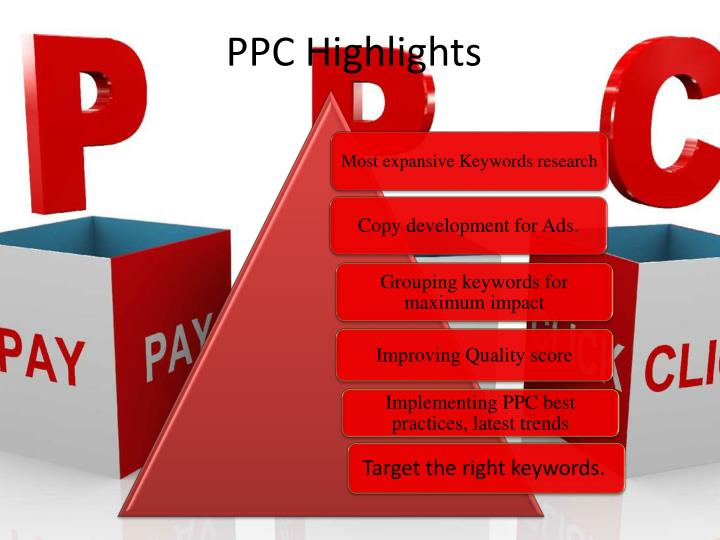 Ppc highlights