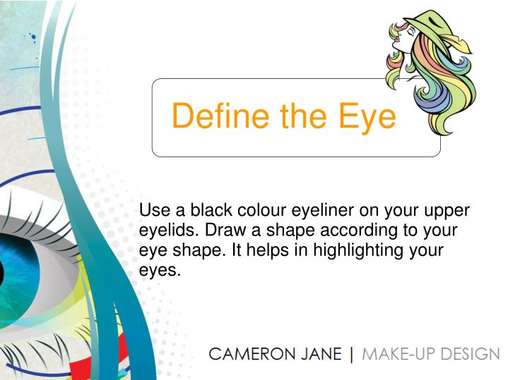Define the Eye