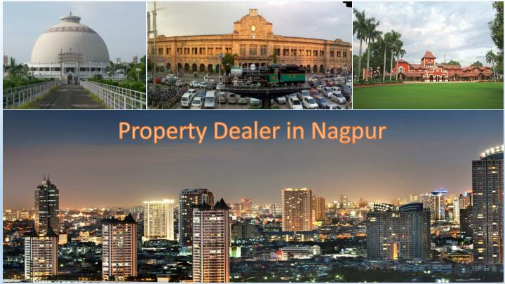 Property dealer in nagpur