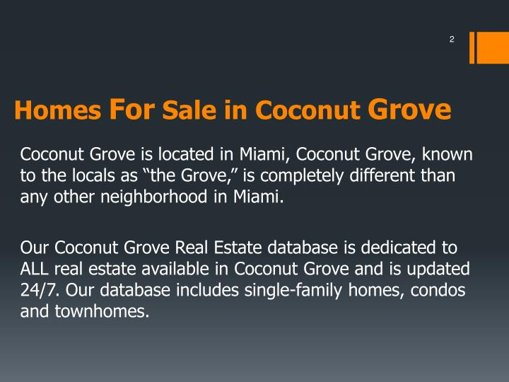 Homes for sale in coconut grove1