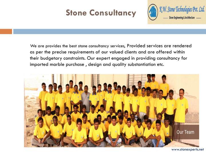 Stone Consultancy