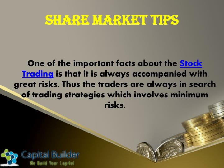 Share Market Tips