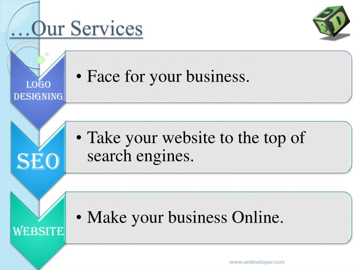 …Our Services