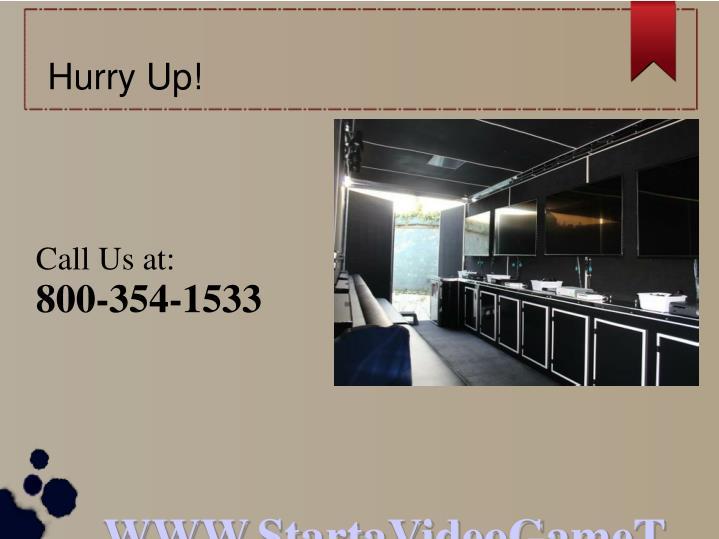 Call Us at:
