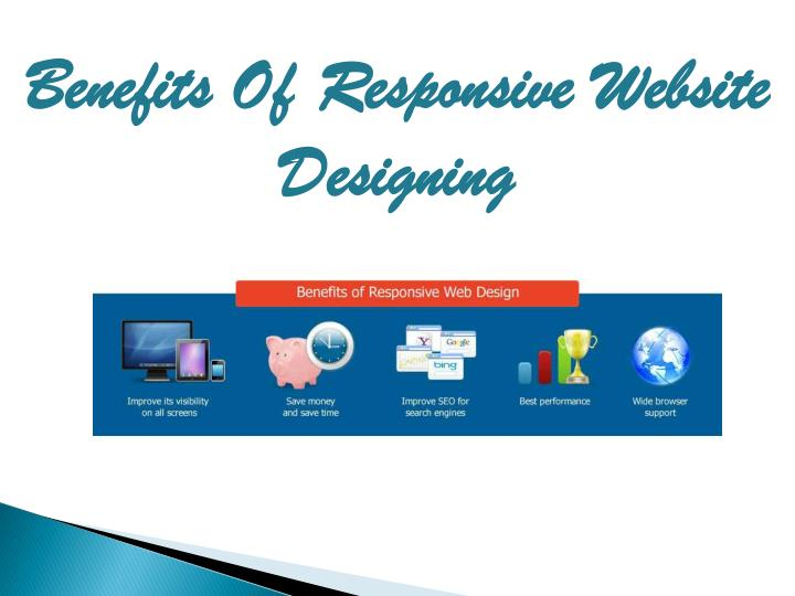 Benefits Of Responsive Website Designing