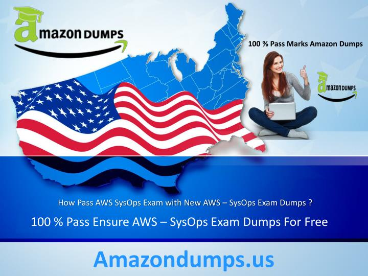 100 pass ensure aws sysops exam dumps for free