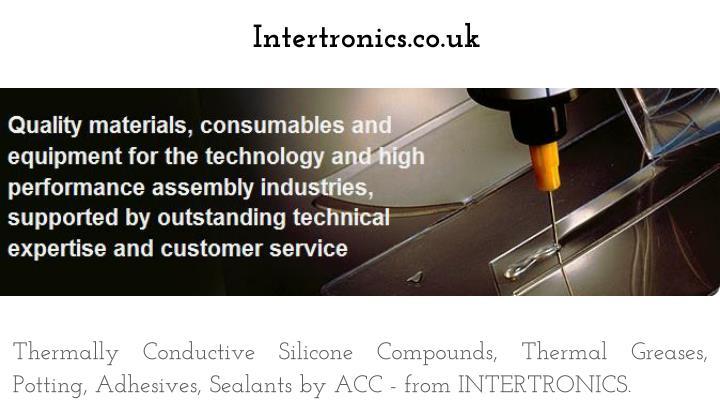 Intertronics.co.uk