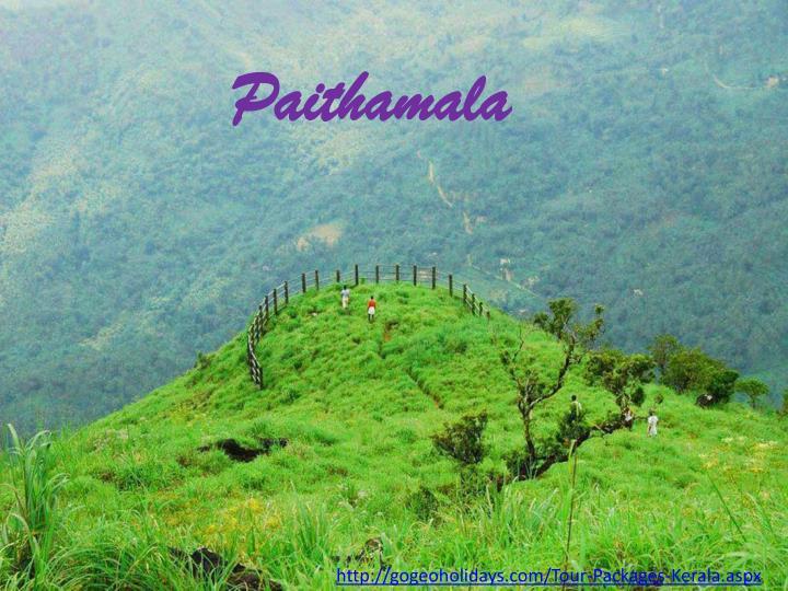 Paithamala