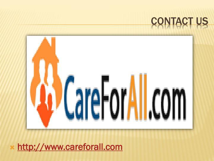 http://www.careforall.com