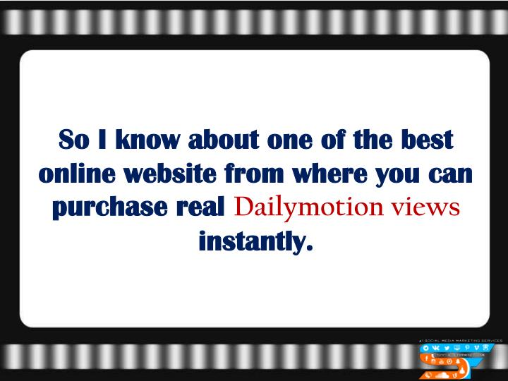 So I know about one of the best online website from where you can purchase real