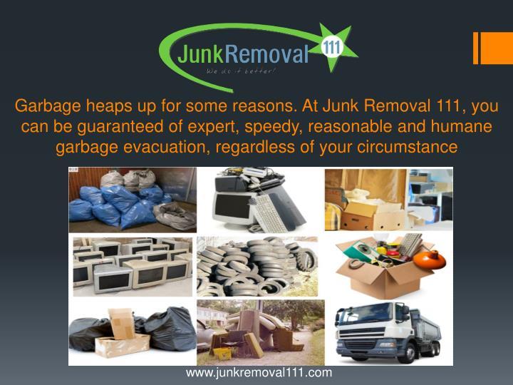 www.junkremoval111.com