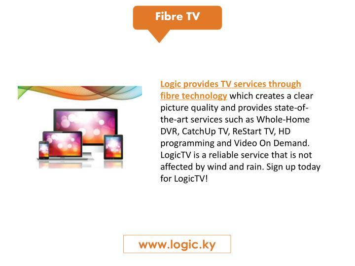 Fibre TV