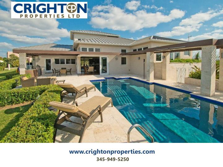 Www.crightonproperties.com