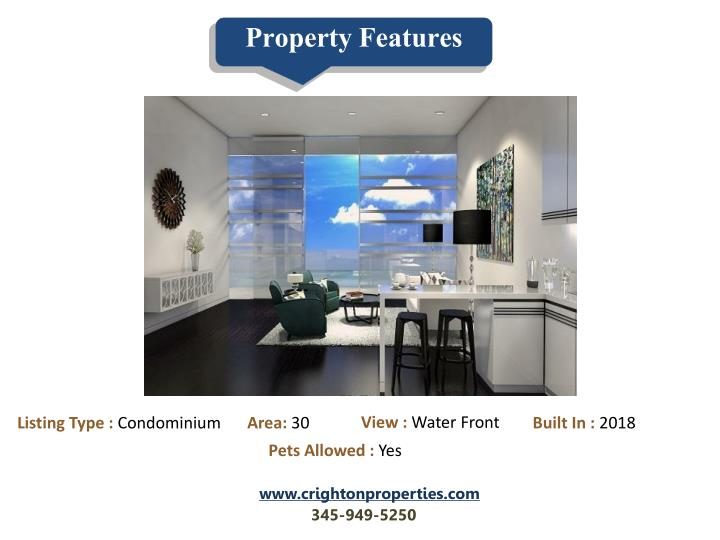 Property Features