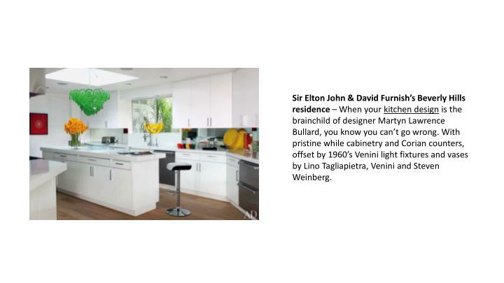 Sir Elton John & David