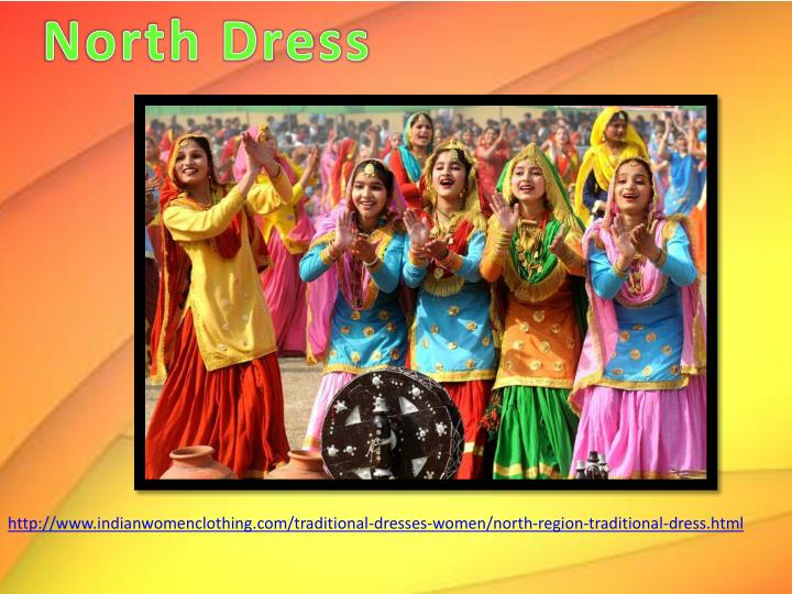 North Dress