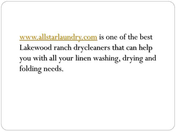 www.allstarlaundry.com