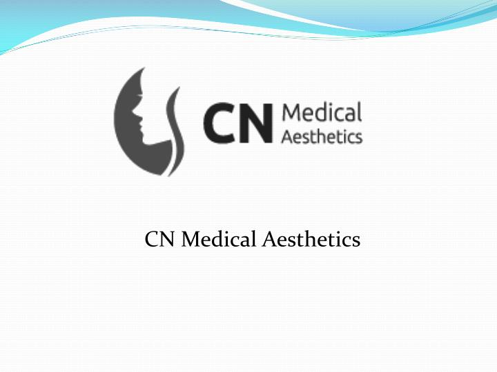 CN Medical Aesthetics