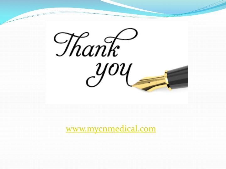 www.mycnmedical.com