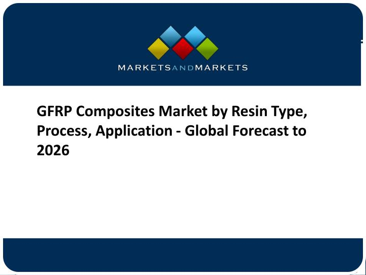 GFRP Composites Market by Resin