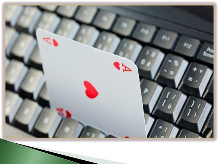 Advantages offered by online jackpot poker casinos