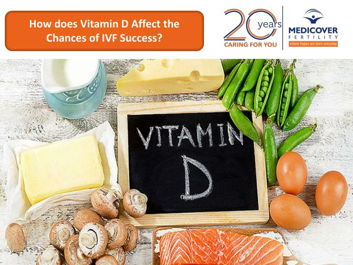 How does Vitamin D
