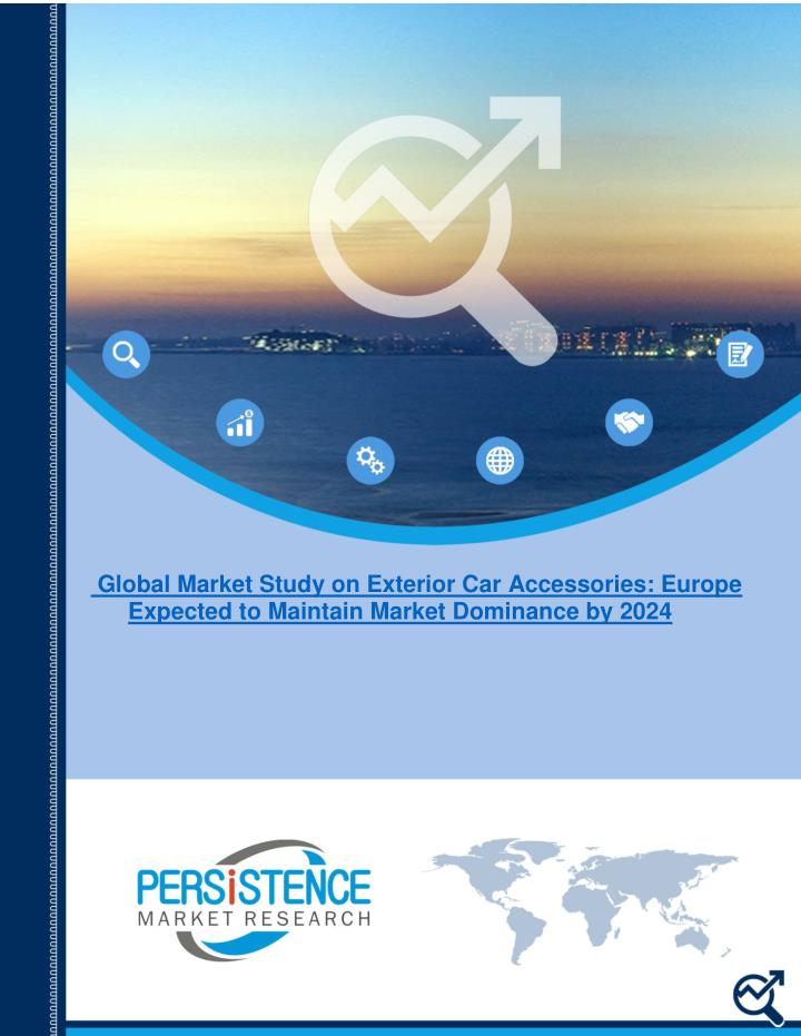 Global Market Study on Exterior Car Accessories: Europe