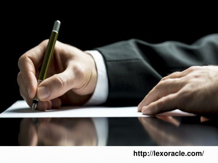 http://lexoracle.com/