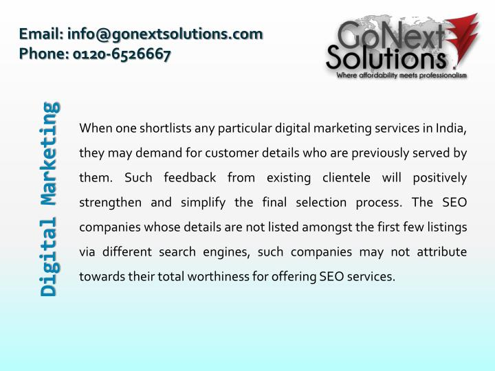 Email: info@gonextsolutions.com