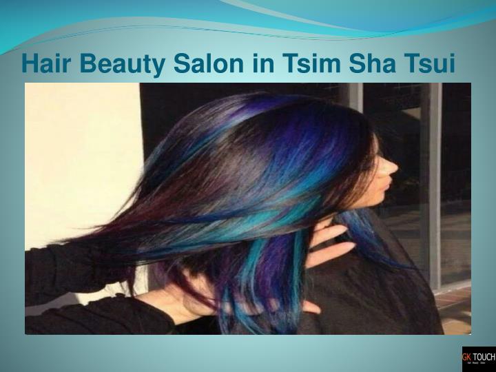 Hair Beauty Salon in