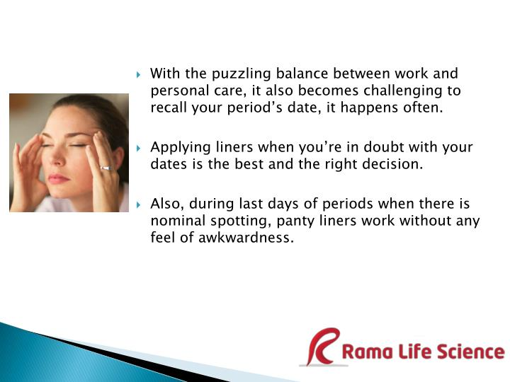 With the puzzling balance between work and personal care, it also becomes challenging to recall your...