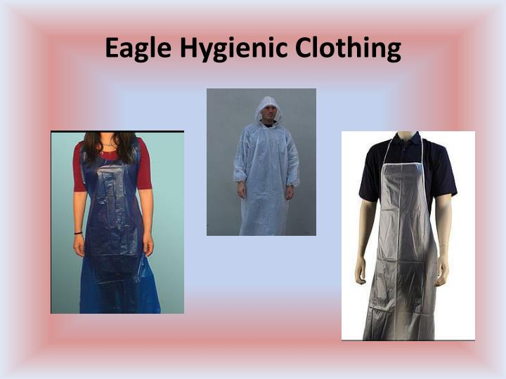 Eagle Hygienic Clothing