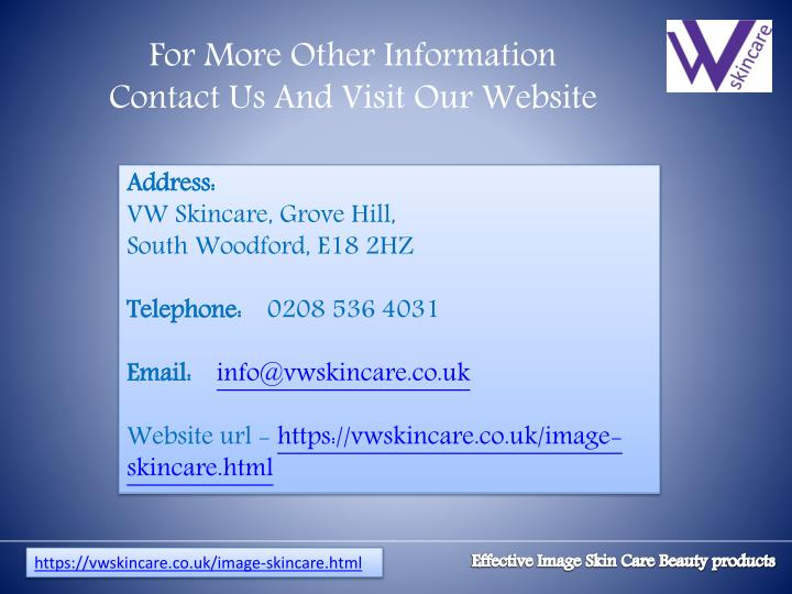 For More Other Information Contact Us And Visit Our Website