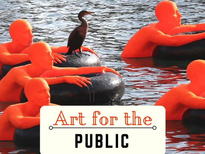 Art for the public