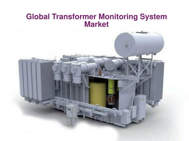 Global transformer monitoring system market