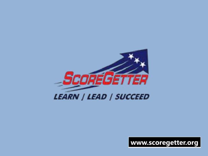 www.scoregetter.org