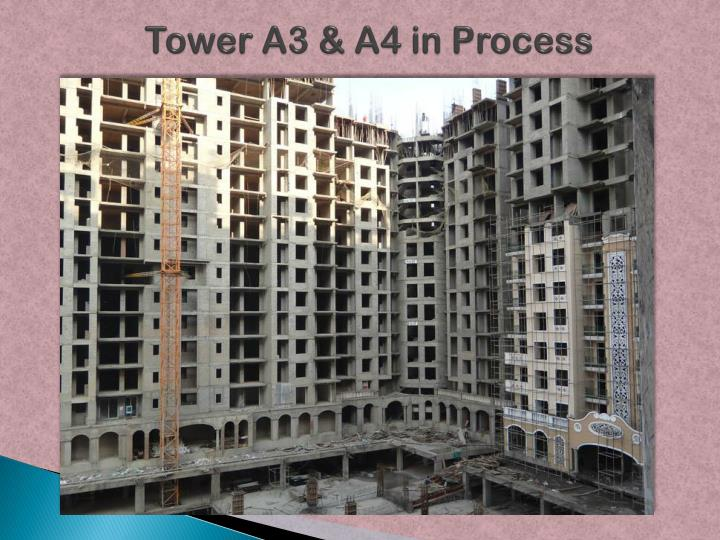 Tower A3 &