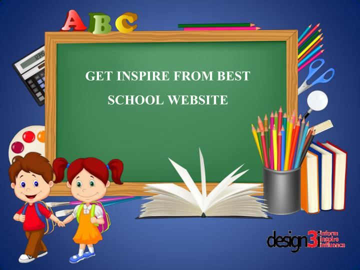 GET INSPIRE FROM BEST