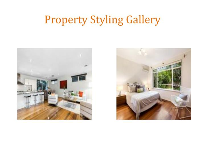 Property Styling Gallery