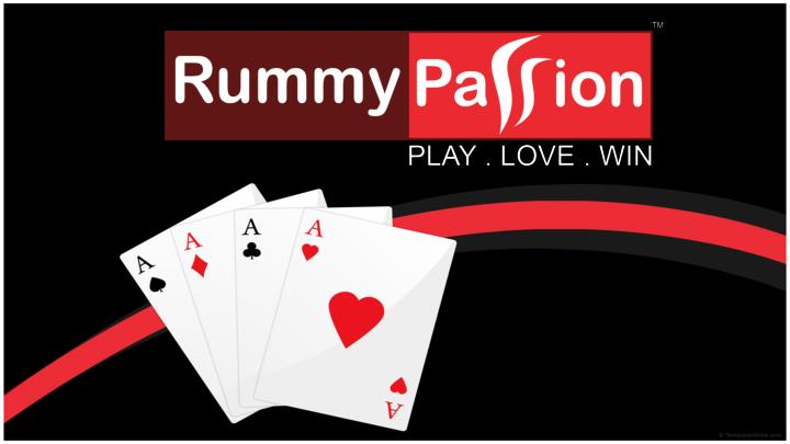 How to complete player profile at rummy passion