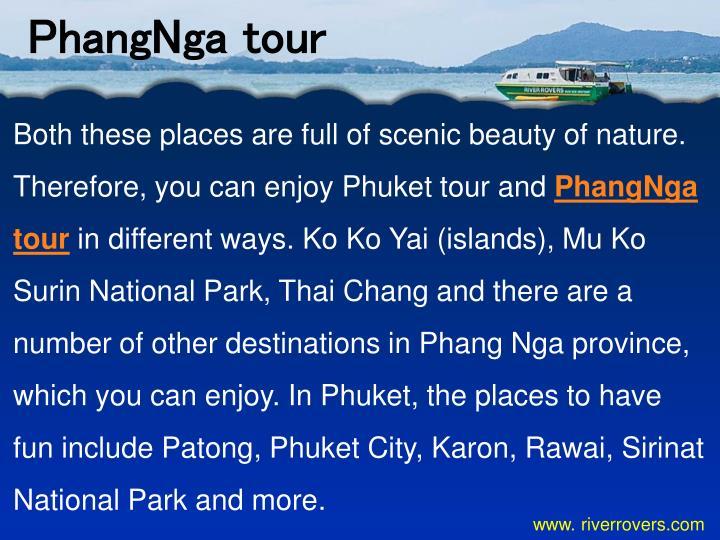 PhangNga