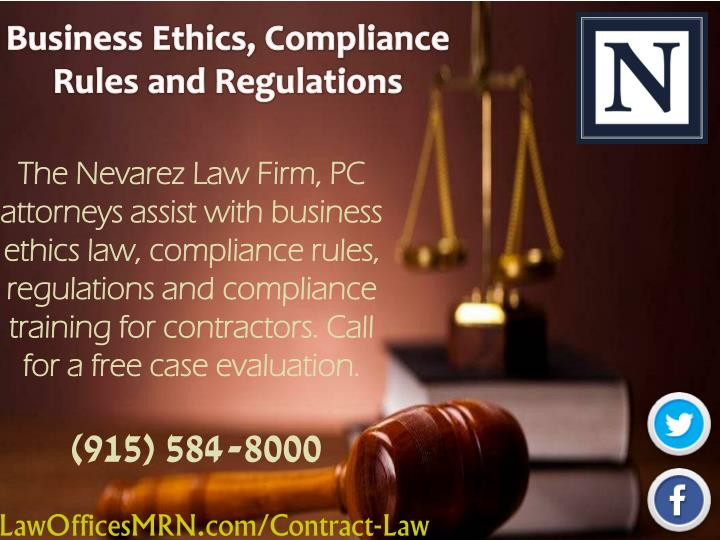 The Nevarez Law Firm, PC
