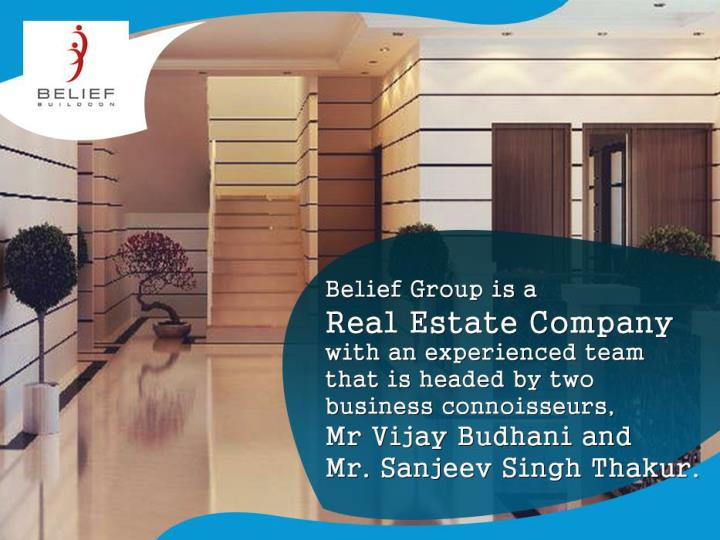 Real estate company in bhopal mp