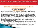 eco 372 tutor possible everything eco372tutor com13