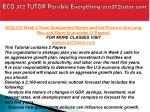 eco 372 tutor possible everything eco372tutor com18